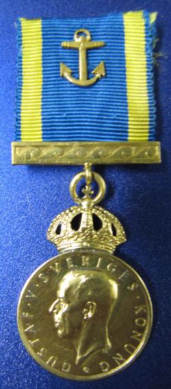 Medalj 1
