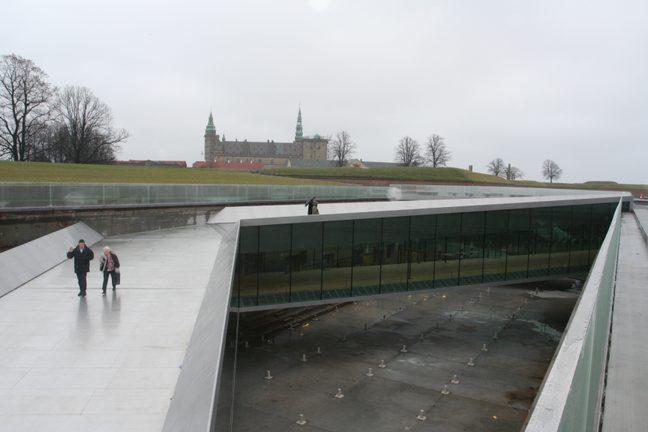 Museet for Søfart 1