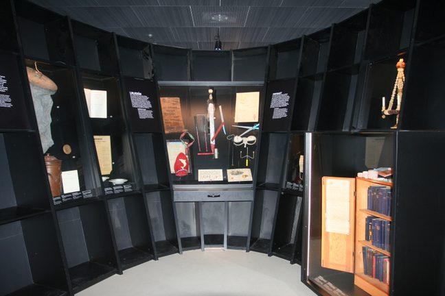 Museet for Søfart 2