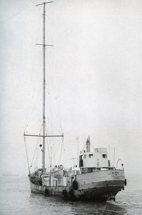 Piratradio 1