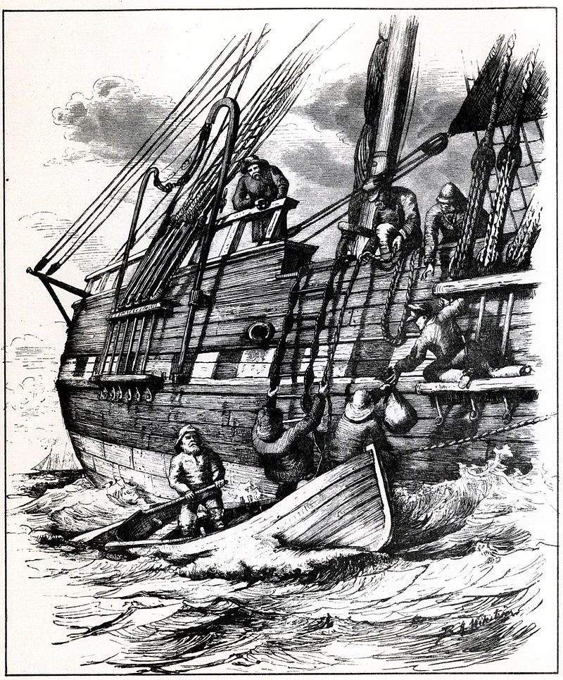 Sjöfartsverket 1