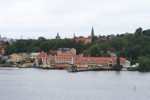 Vägen till Rosenvik 3