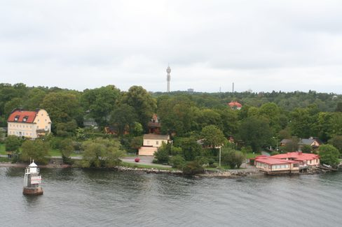 Vägen till Rosenvik 4
