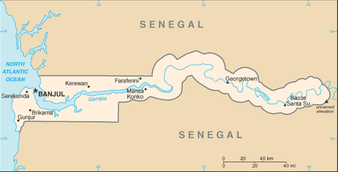 Gambia 1